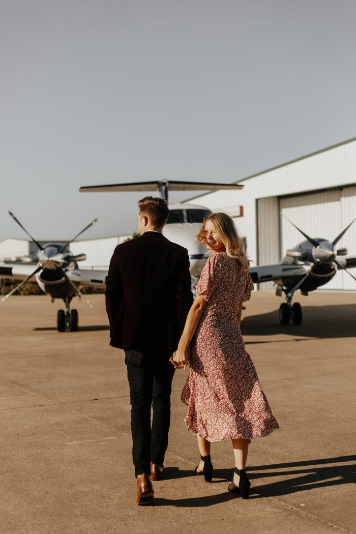 Image 5 of Lauren and Fisher