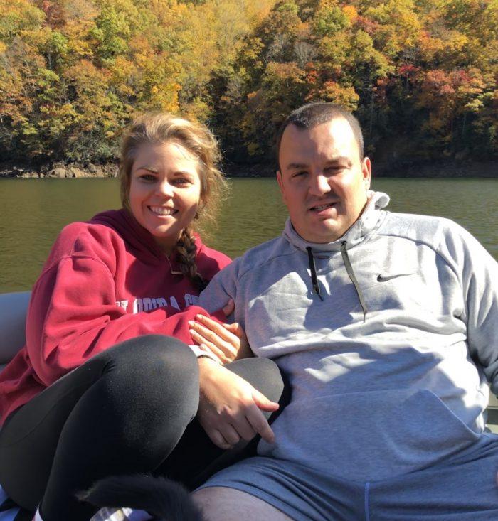 Image 10 of Jessica and Matthew Van