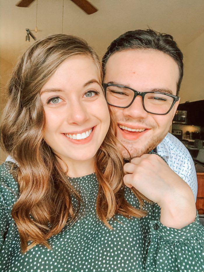 Image 6 of Christina and Samuel