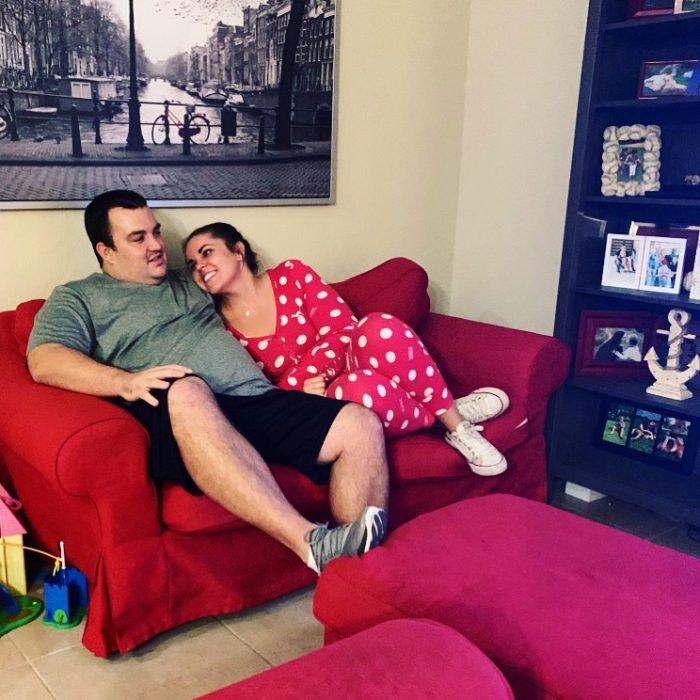 Image 5 of Jessica and Matthew Van