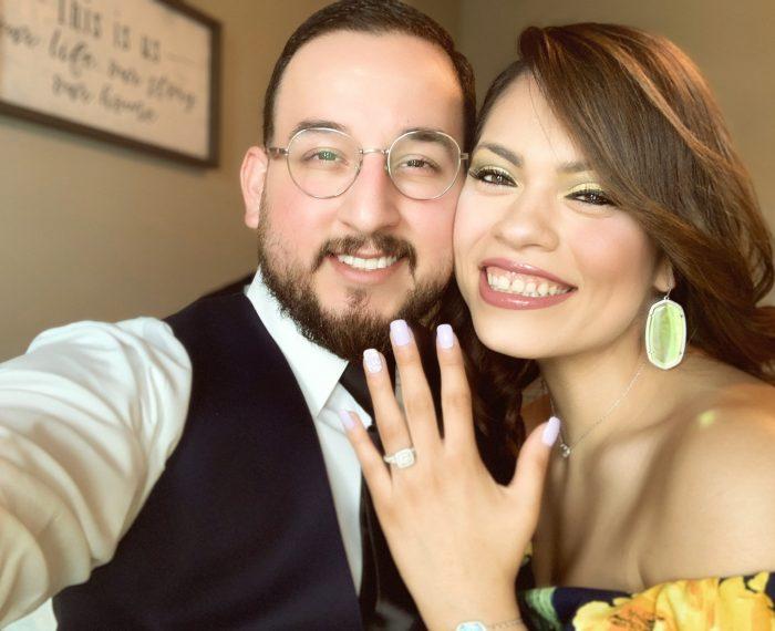 Image 2 of Alma Linda and Robert Trejo