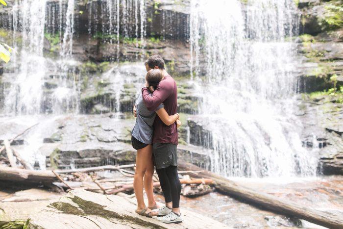 Image 4 of Tori and Nick