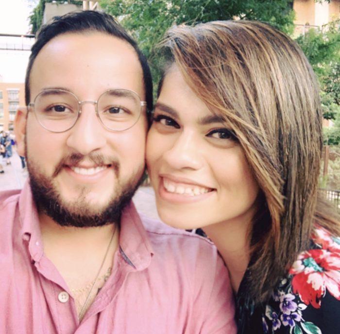 Image 1 of Alma Linda and Robert Trejo