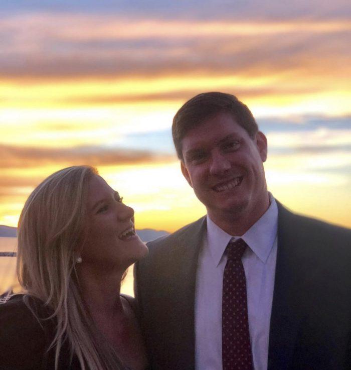 Image 2 of Caroline and Josh