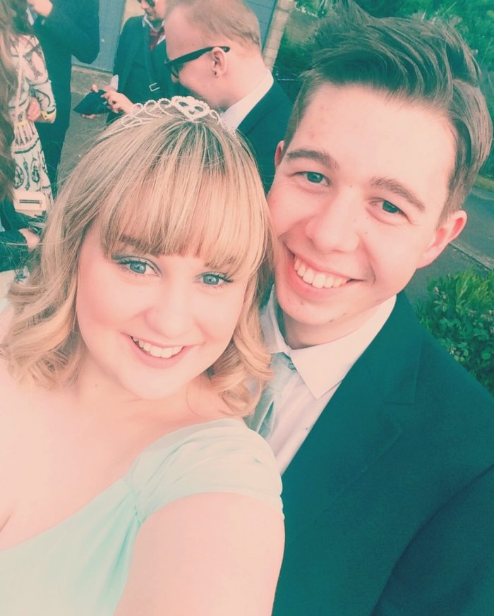 Image 1 of Laura and Conor