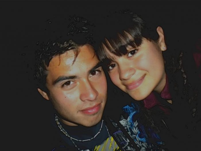 Image 1 of Alexis and Jose Manuel