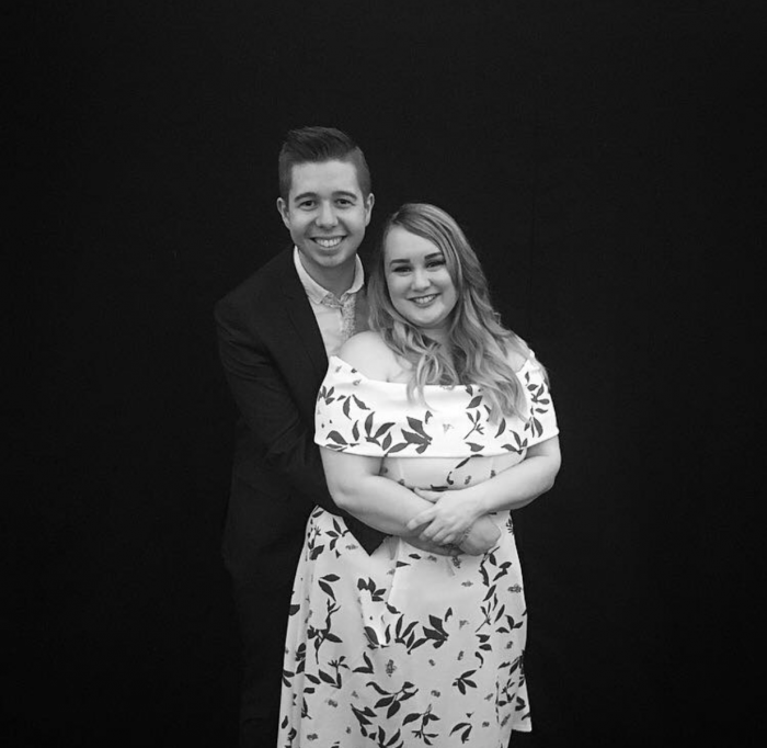 Image 3 of Laura and Conor