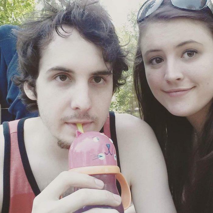 Image 11 of Kayleigh and Jacob