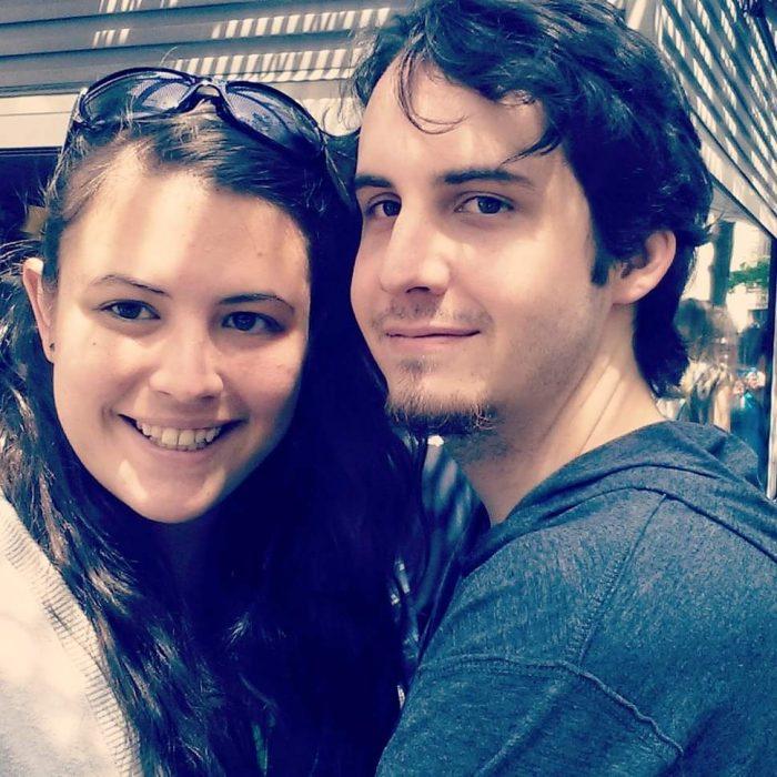 Image 5 of Kayleigh and Jacob