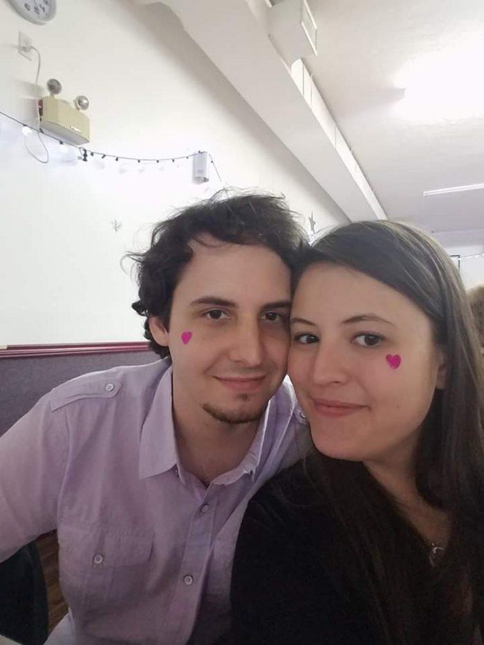 Image 4 of Kayleigh and Jacob