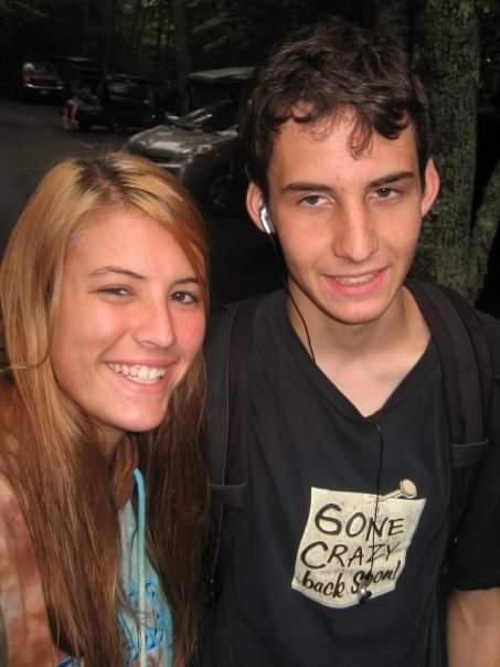 Image 1 of Kayleigh and Jacob