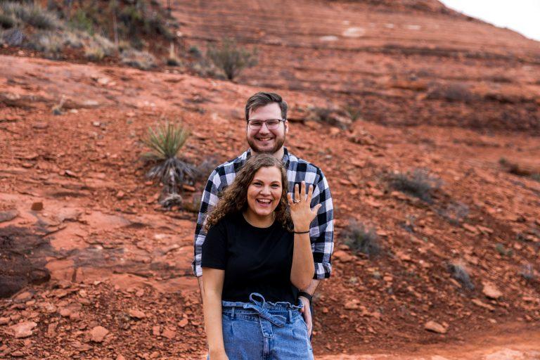 Image 14 of Caroline and Wyatt