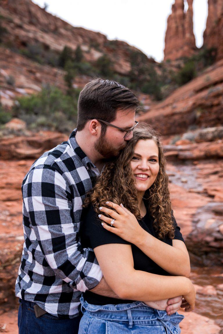 Image 15 of Caroline and Wyatt