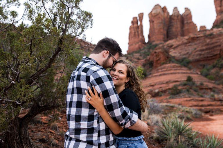 Image 18 of Caroline and Wyatt