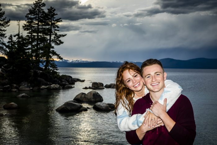 Image 15 of Kelsey and Parker