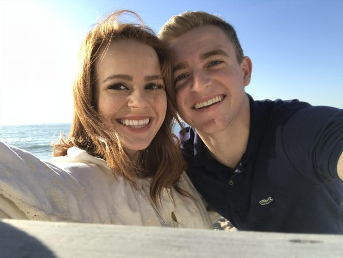 Image 2 of Kelsey and Parker