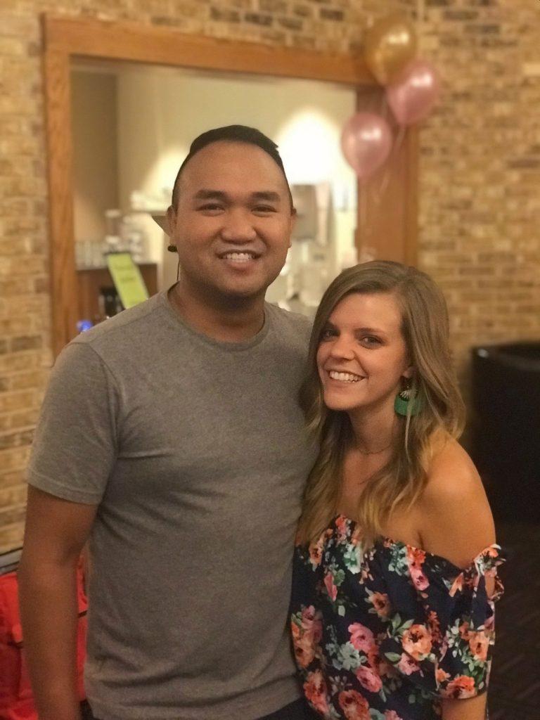 Image 2 of Jenn and Scott