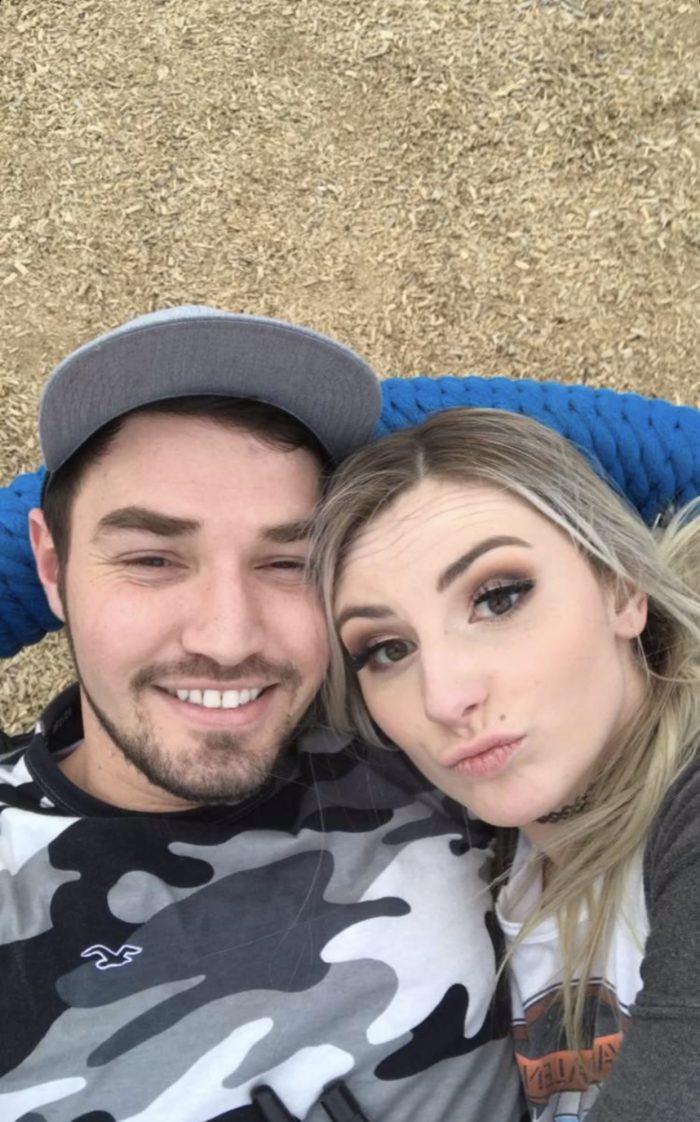 Image 6 of Carleigh and Seth