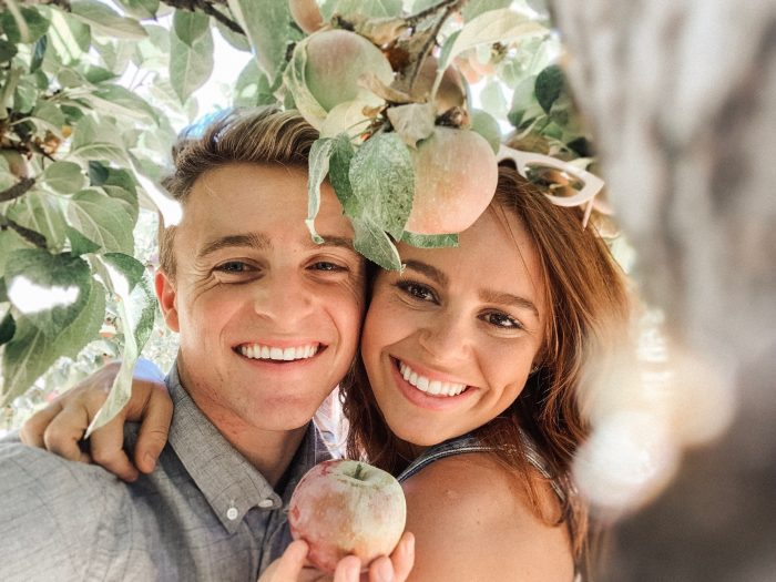 Image 7 of Kelsey and Parker