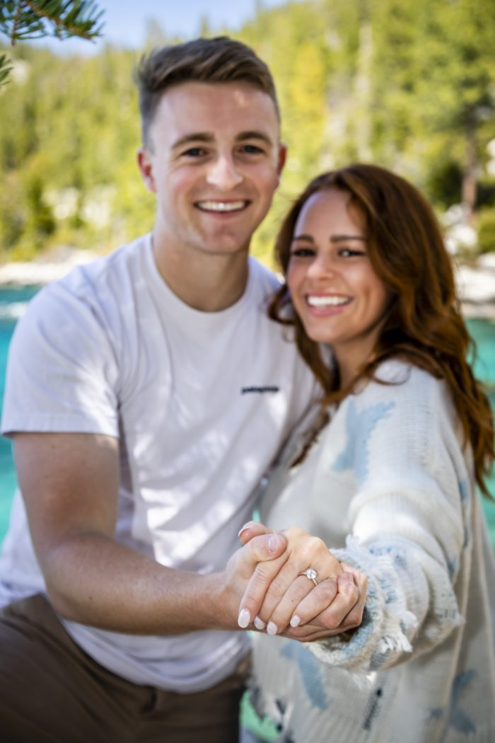 Image 19 of Kelsey and Parker