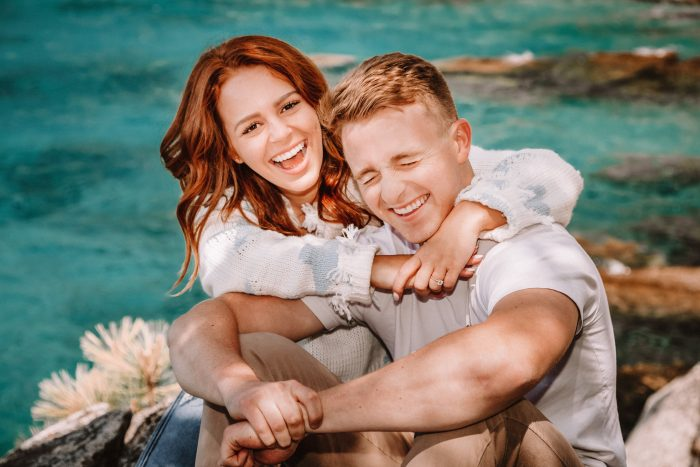 Image 25 of Kelsey and Parker