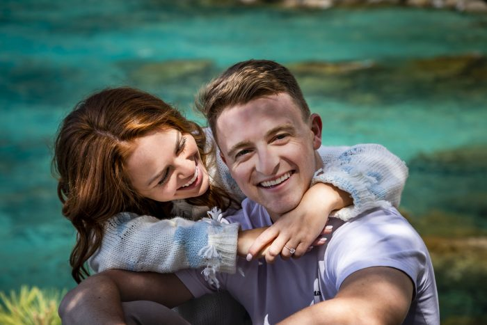 Image 18 of Kelsey and Parker