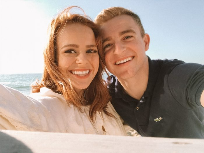 Image 12 of Kelsey and Parker