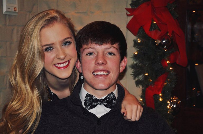 Image 2 of Laney and Cole