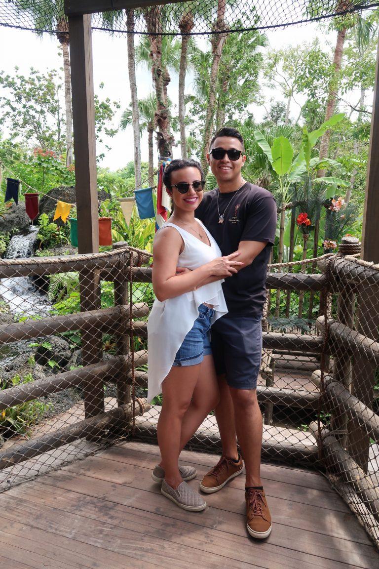 Image 6 of Alezandra and Fabio