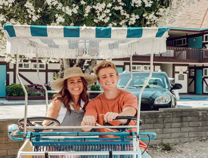 Image 5 of Kelsey and Parker