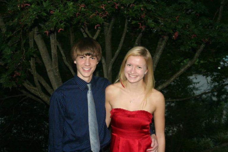 Image 1 of Liz and Nick