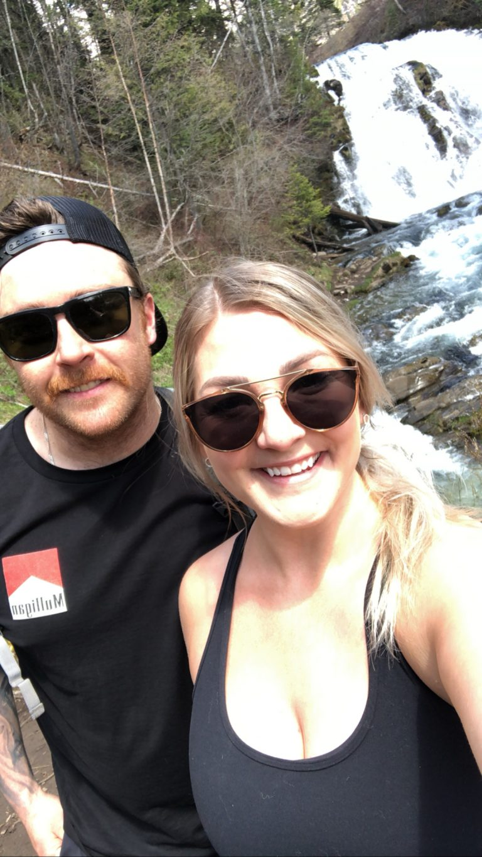 Image 21 of Kassidee and Evan