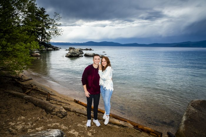 Image 16 of Kelsey and Parker