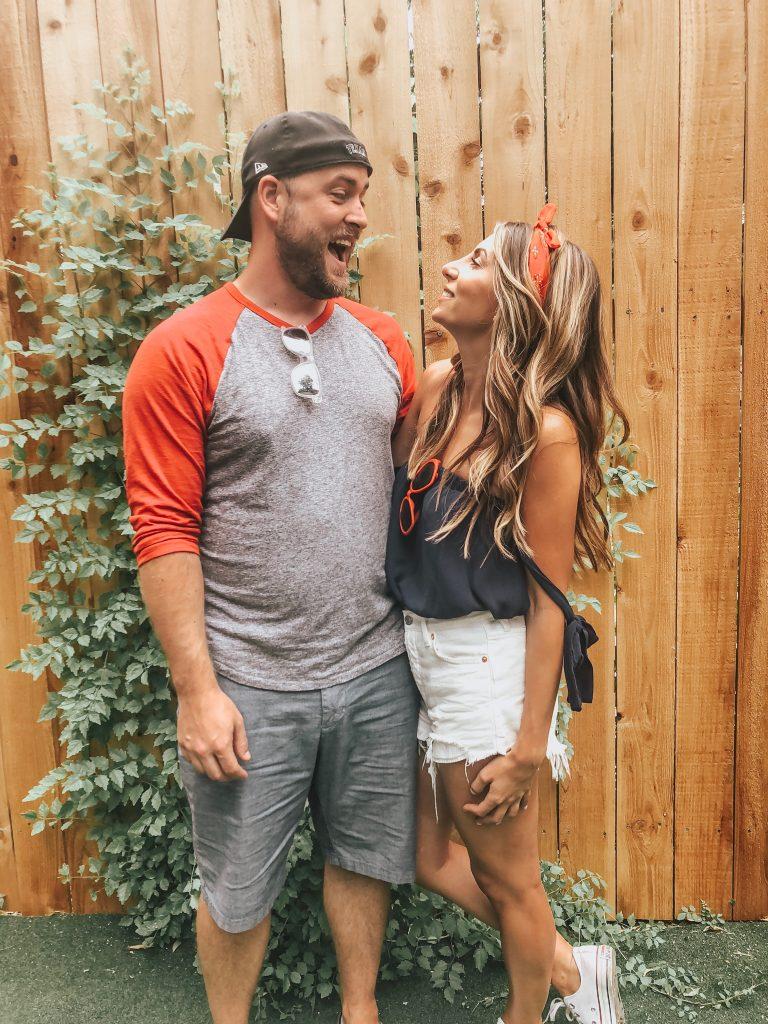 Image 3 of Lauren and Ben