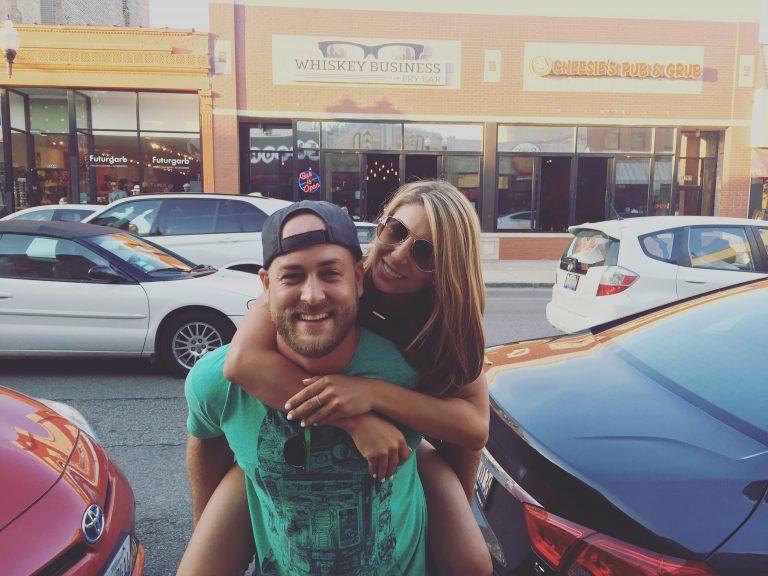 Image 5 of Lauren and Ben