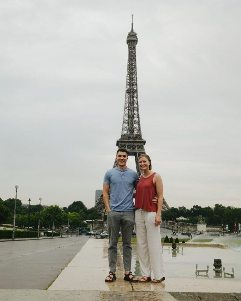 Image 6 of Liz and Nick
