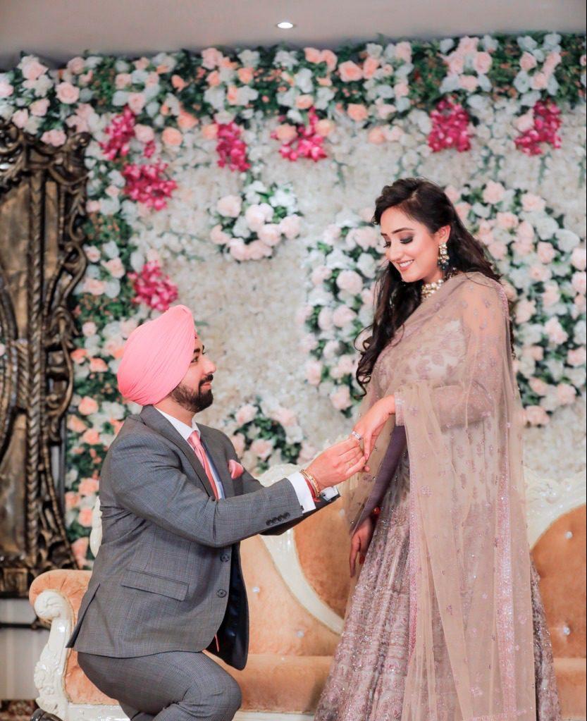 Image 19 of Shaweta and Rupinder Singh