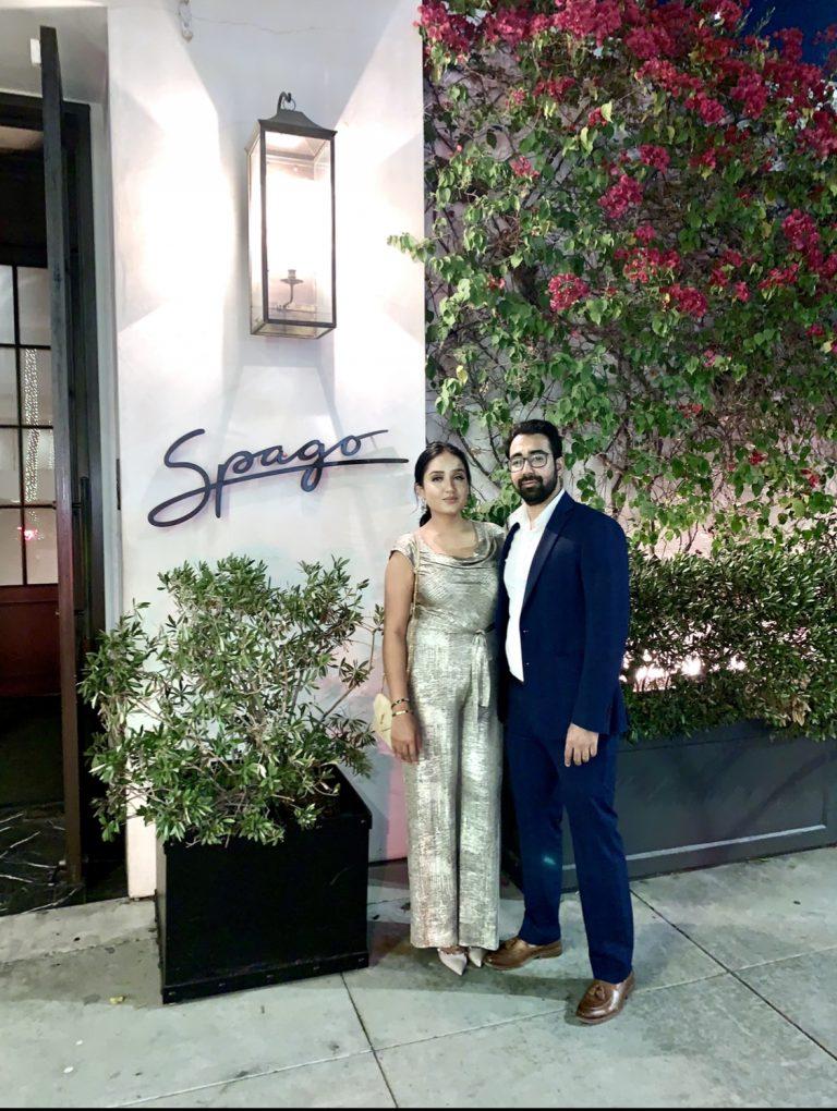 Image 1 of Shaweta and Rupinder Singh