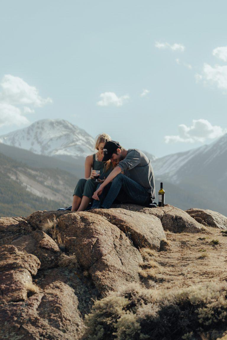 Image 1 of Ashlin and Josiah