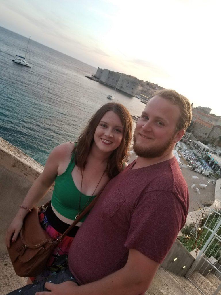 Image 2 of Heather and Jordon De
