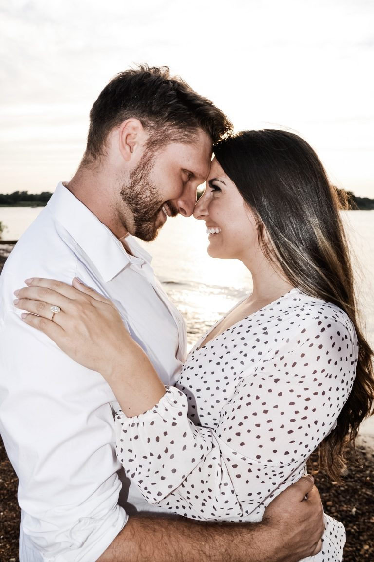 Image 1 of Laura and Matthew
