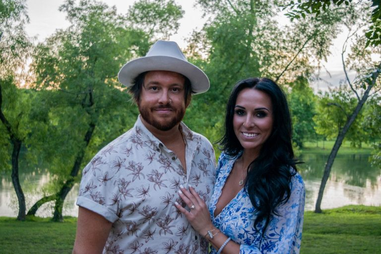 Image 5 of Ashley and Grant