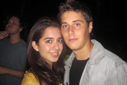 Image 1 of Ivana and Jorge