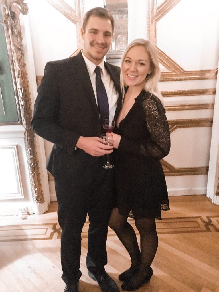 Image 2 of Julia and Ryan