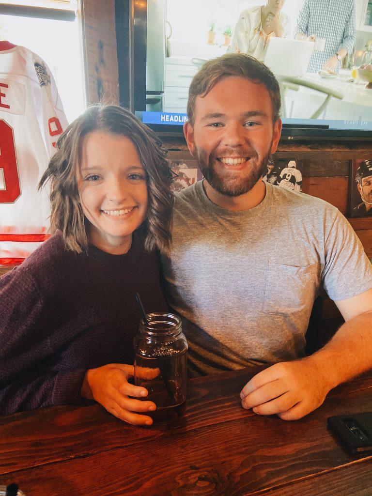 Image 2 of Josh and Kirsten