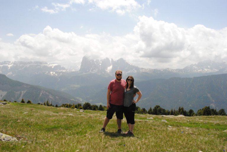 Image 5 of Heather and Jordon De