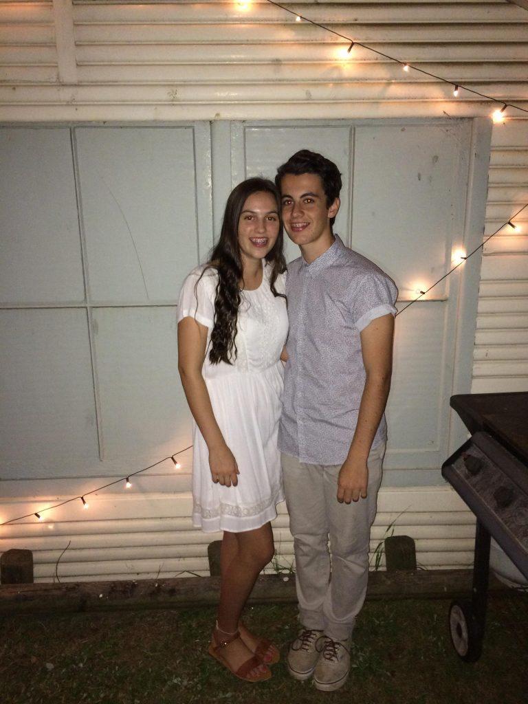 Image 2 of Curtis and Sarah