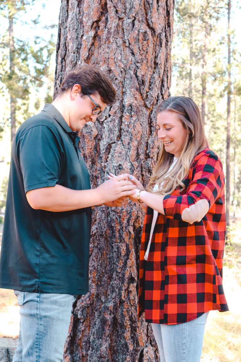 Image 11 of Hannah and Austin