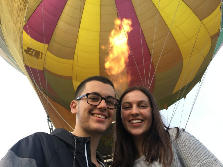 Image 3 of Curtis and Sarah