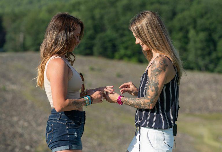 Image 4 of Kristina and Danielle